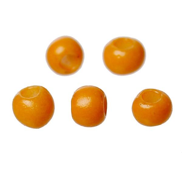 50 Gramm Rocailles orange