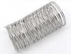 Schmuckdraht Memory Wire für Ringe